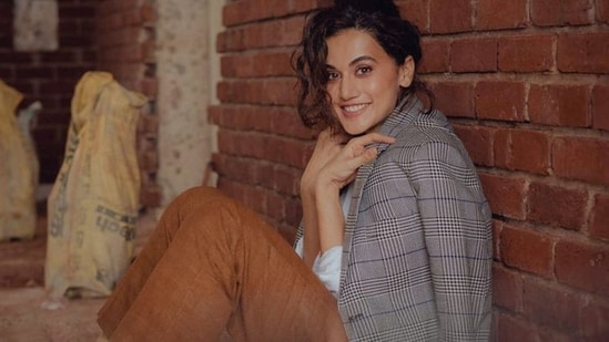 Taapsee Pannu has been sharing fans' requests for resources on social media.