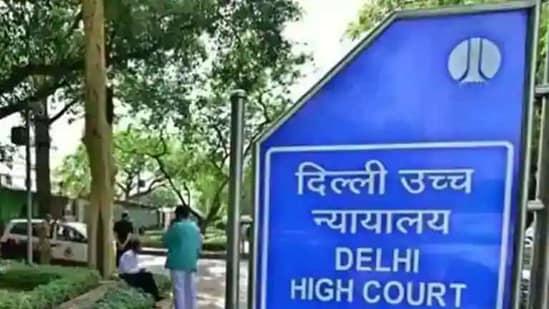 Delhi High Court (Mint file)