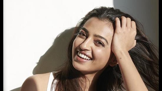 Actor Radhika Apte was last seen in web series, OK Computer.