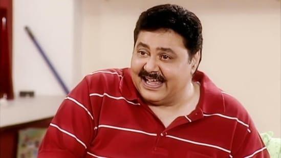 Satish Shah played Indravadan Sarabhai.