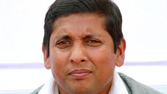 File Photo of Shiv Sunder Das(Twitter)