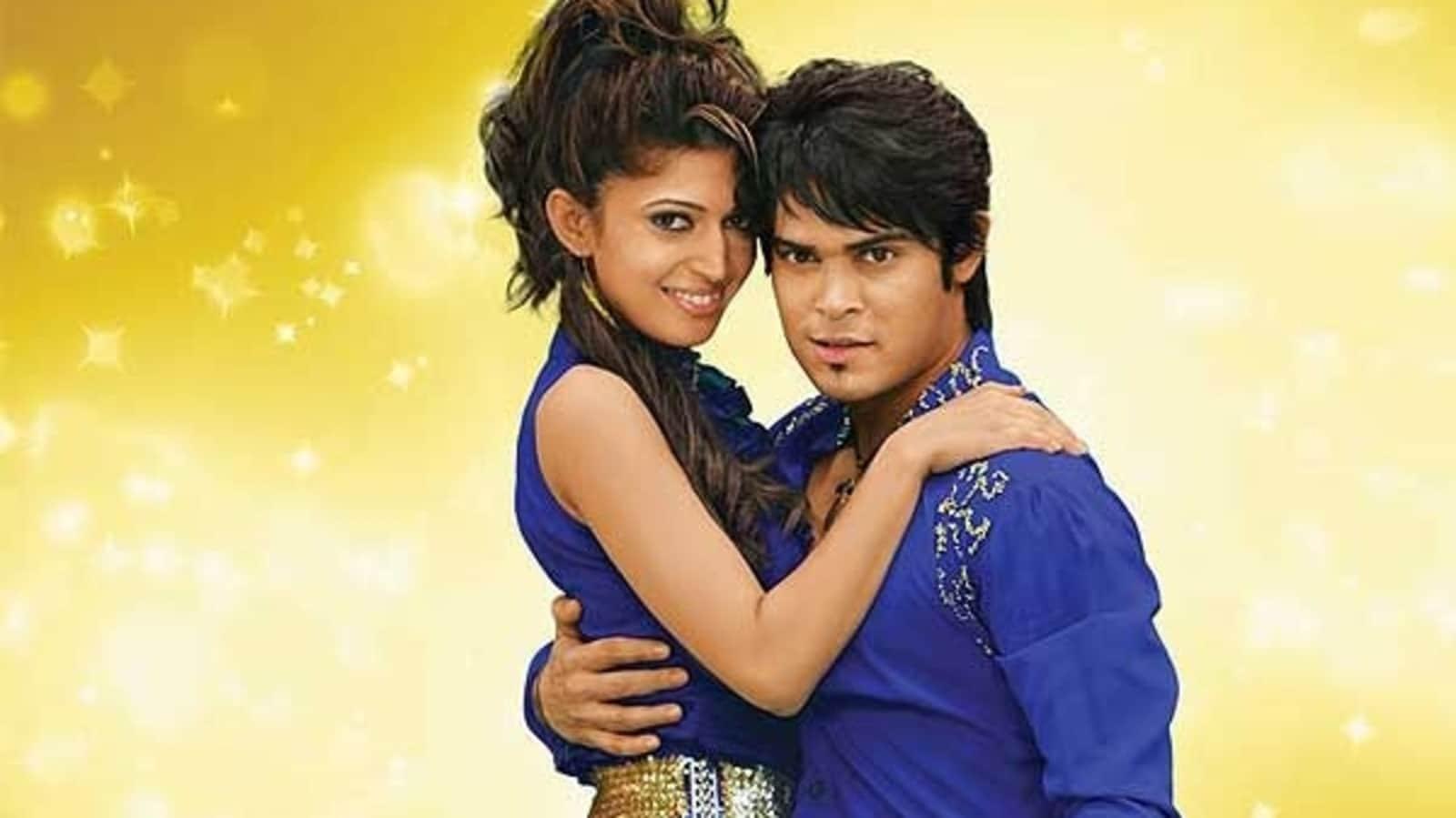 Shakti mohan and kunwar amar relationship