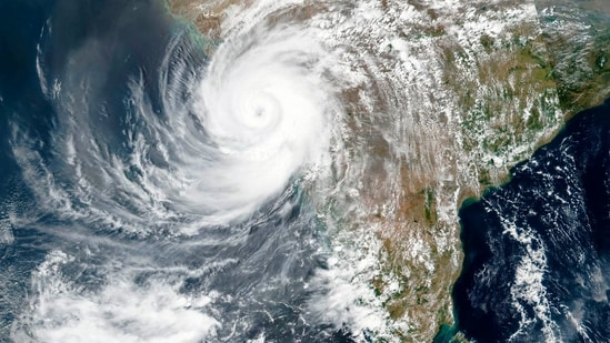 LIVE: Cyclone Tauktae to enter Rajasthan late tonight, seven districts to receive heavy rainfall