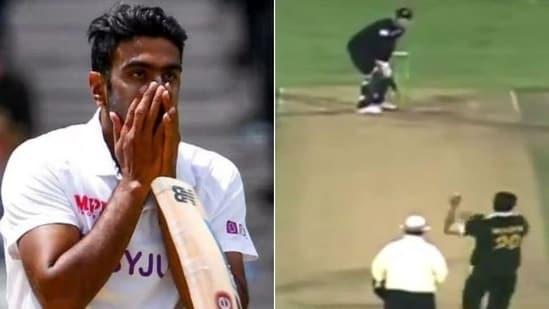 Ashwin amazed by Wasim Akram's swing bolwing