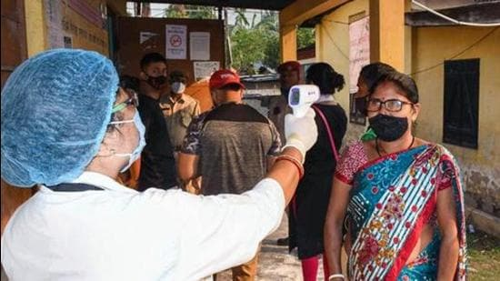 Assam bans inter-district movement from May 21 to contain the spread of Covid-19 cases in the state. (PTI Photo/Representative use)