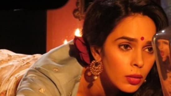 Mallika Sherawat says she always auditioned to get work.