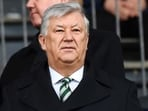 File Photo of .Peter Lawwell