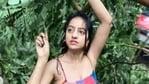 Deepika Singh Goyal in her latest photoshoot.