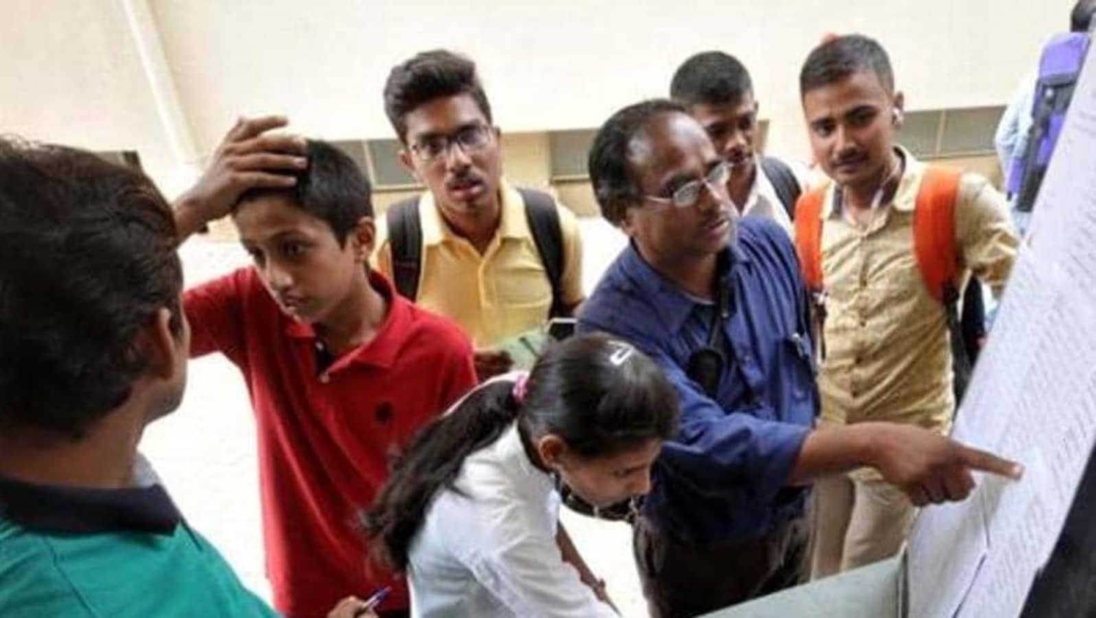 CGBSE 10th Result 2021: Chhattisgarh Board Class 10 ...
