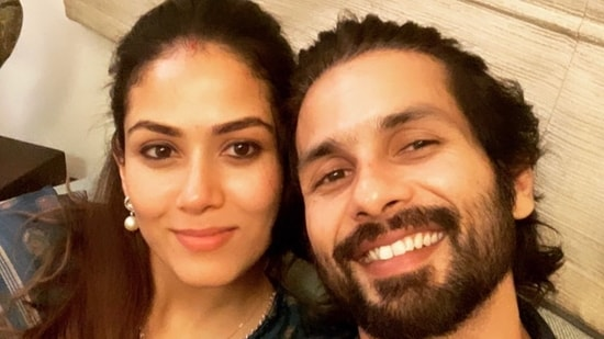 Shahid Kapoor and Mira Rajput came together on Koffee With Karan in 2017.