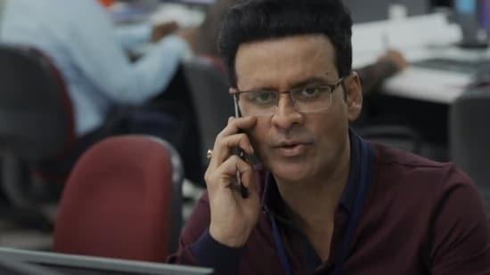 Manoj Bajpayee is back as Srikant Tiwari with The Family Man season 2.