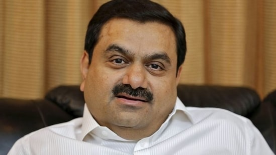 Billionaire Gautam Adani's wealth has massively increased this year and seen a rise of $32.7 billion, according to the Bloomberg Billionaires Index.(Reuters file photo)