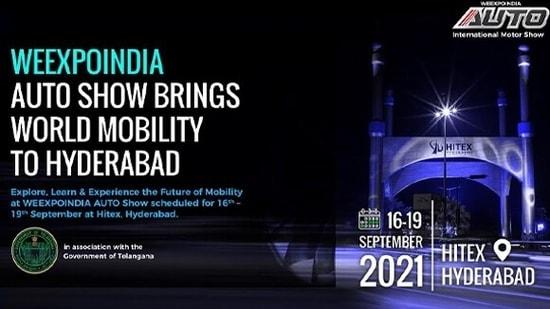 Bringing back hope & future mobility(WEEXPOINDIA)
