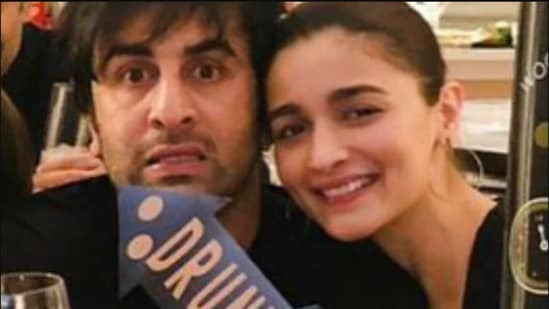 Alia Bhatt and Ranbir Kapoor have been dating for more than three years now.