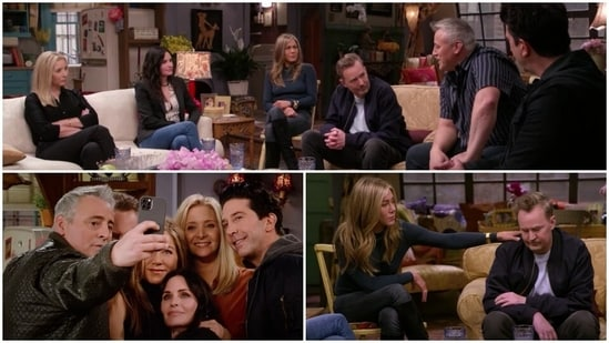 The first trailer for HBO Max's upcoming FRIENDS reunion episode it out.