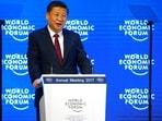 Chinese President Xi Jinping batted for transfer of technologies from its vaccine companies to other developing countries. (REUTERS File Photo)