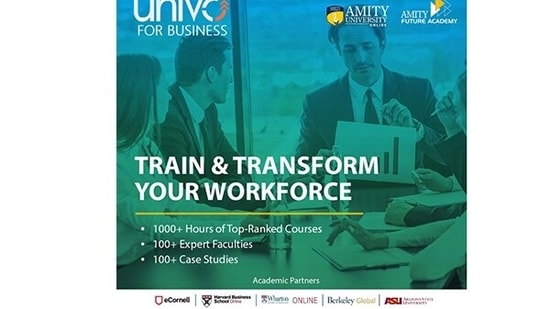 Univo for Business has begun an initiative called 'Corporate Learning Fest' that aims to benefit organizations and meet their consistent upskilling requirements.