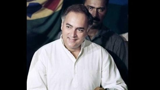 When LTTE struck as Rajiv Gandhi was trying to make a political comeback