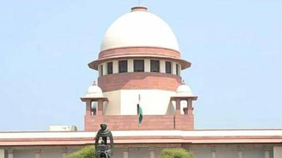 Raju approached the apex court for bail after the Andhra Pradesh high court on May 15 refused to consider his request, and asked him to knock the doors of the trial court for bail.