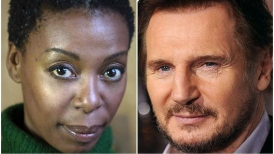 Noma Dumezweni will play an Interpol agent in Retribution.