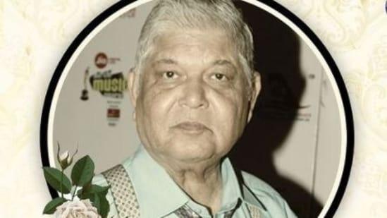 Raamlaxman, whose real name was Vijay Patil, died on Saturday in Nagpur.