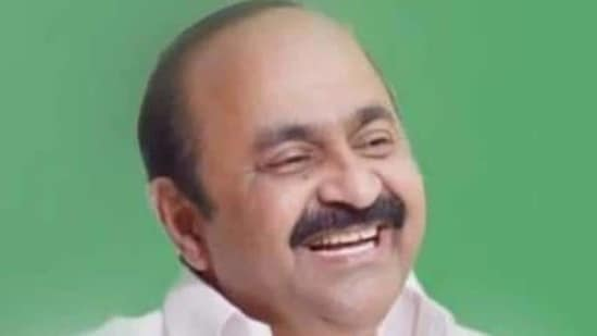 A five-time legislator from Paravur constituency in Ernakulam district-- Satheesan rose from the ranks. (File photo)