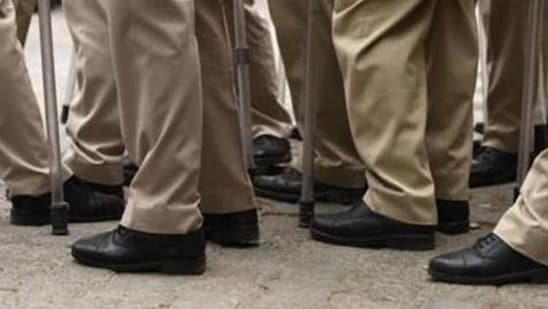 UP Police SI Recruitment 2021: UPPBPB extends registration date for 9534 posts(HT/Picture for representation)