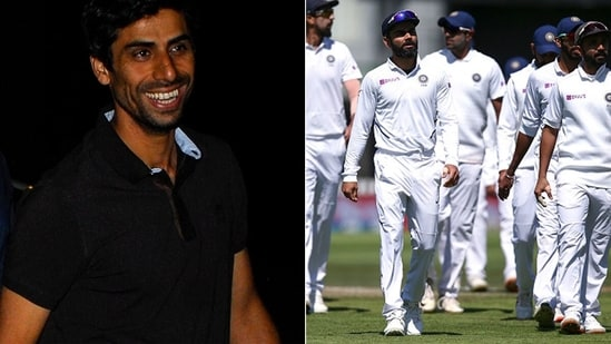 Ashish Nehra is clear in what he wants India's bowling attack to look like. (Getty Images)