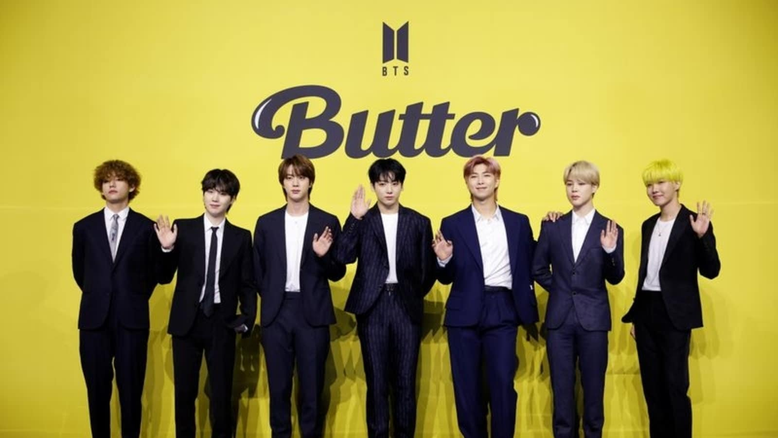 BTS' message for fans as country battles Covid 20 'Our prayers ...