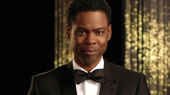 Chris Rock had hosted the first episode of the season as well.(Twitter)