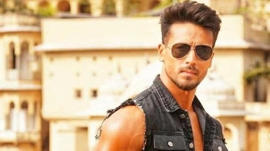 Tiger Shroff made his screen debut with Heropanti.in 2014.