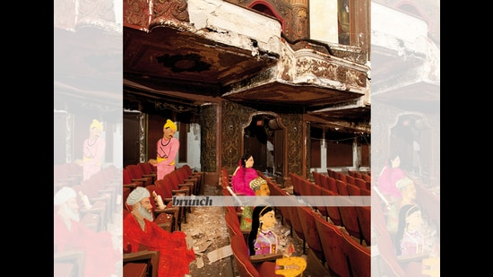 Many theatre practitioners have taken their craft online, but the energy and excitement of live theatre is missed (Parth Garg)