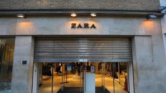 Zara, Pull&Bear, Bershka to close stores in Venezuela as Inditex brand exits(Bloomberg)