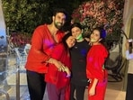 Charu Asopa and Rajeev Sen are expecting their first child together.