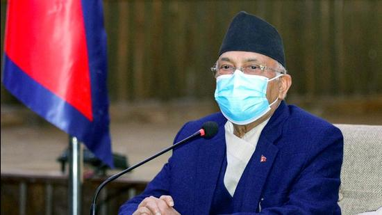 India must articulate its position in support of constitutional governance; supply vaccines to Nepal; and engage fully with all political actors in Nepal, including those in opposition to Oli and not be seen to be partisan (ANI)