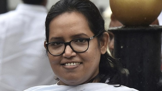 """The Maharashtra government has already cancelled Class 10 exams of the state board. """"There are 25,000 CBSE students and 14 lakh state board students (of Class 12 in Maharashtra),"""" Maharashtra School Education Minister Varsha Gaikwad said.(HT file)"""