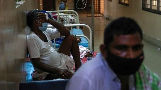 The national capital, along with Maharashtra, Haryana, Gujarat, Madhya Pradesh etc is the worst-hit from Mucormycosis. (AP file photo)