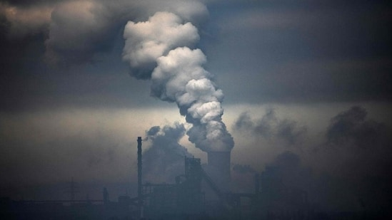Sharing the burden is likely to expose the divide between the richer western countries and poorer eastern members as the 27-nation EU seeks to reinforce its position as a global leader in reducing pollution.(AFP file photo)