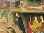 Artist Leonora Carrington's Mexico home will open to public as a museum(Twitter/gioclair)