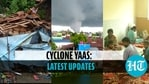 Cyclone Yaas updates