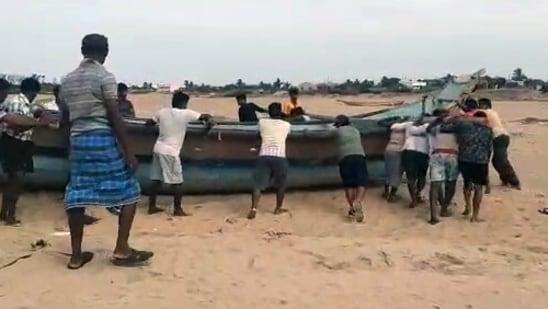 According to the India Metrological Department (IMD), Cyclone Yaas is likely to cross between Paradeep and Sagar Island near Balasore at noon on May 26.