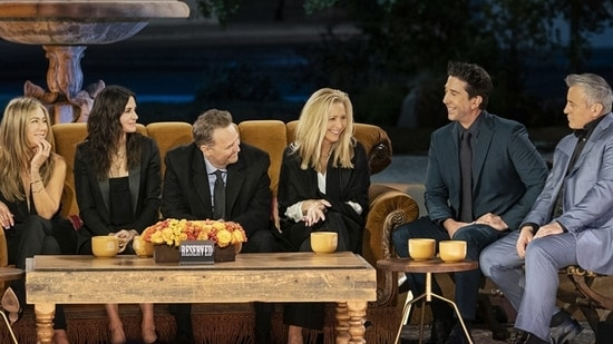 The Friends Reunion will be streamed in India at the same time as its global premiere on HBO Max.