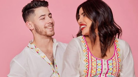 Priyanka Chopra shares her 'secret behind good marriage', after 2 years of  marriage with Nick Jonas   Entertainment News - Hindustan Times