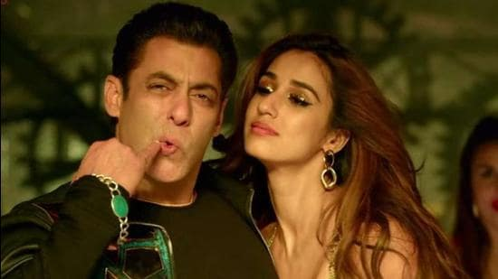 Radhe: Your Most Wanted Bhai is the first big film that opted for a hybrid release model.