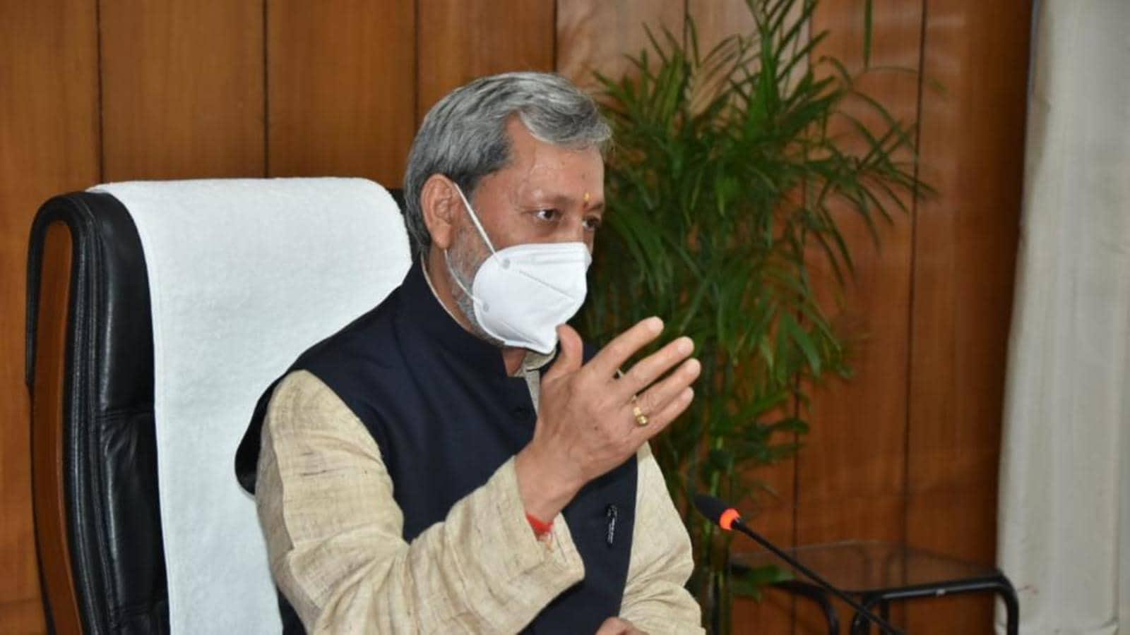 Uttarakhand's global tender for Covid vaccine draws a ...