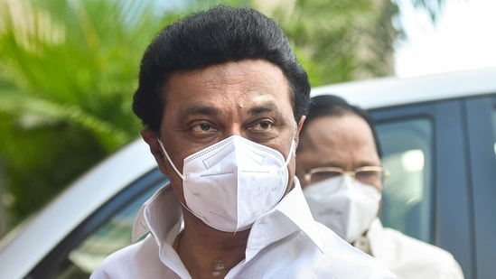 Vaccine wastage has been brought down to one per cent during the past two weeks while it was about six per cent before, Tamil Nadu CM MK Stalin said. (PTI file photo)