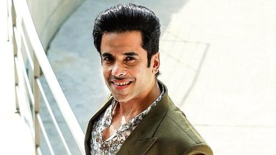Tusshar Kapoor completed 20 years in the industry this week.