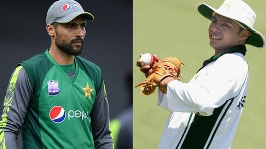 Danish Kaneria is not impressed with what Mohammad Amir had to say. (Getty Images)
