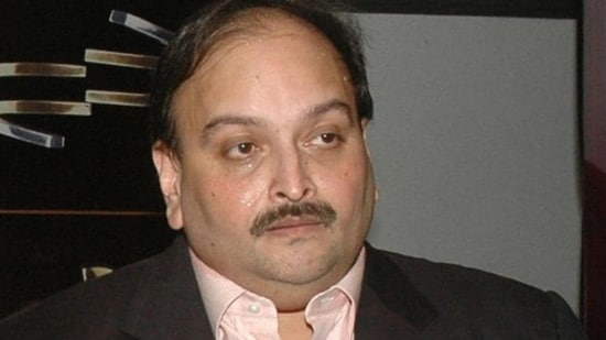 Choksi was last seen on Sunday evening before leaving home in a car, which has since been recovered, the police said, in a notice seeking information from the public.(HT file photo)