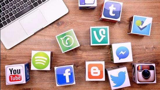 Most of the prominent companies, including social media giants Facebook and Twitter, instant messaging application WhatsApp and tech giant Google are yet to comply with the new rules, the deadline for which lapsed on May 25. (GETTY IMAGES.)
